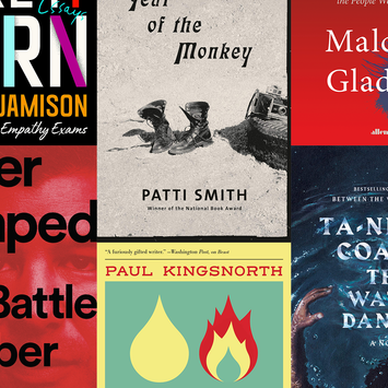 The 8 New Books You Should Be Reading This September
