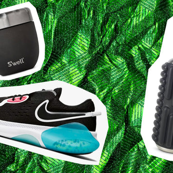24 Gifts For Runners, Gym Addicts, Health Nuts, and Wellness Freaks
