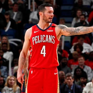 NBA Sharpshooter J.J. Redick on Keeping Your Cool Under Pressure