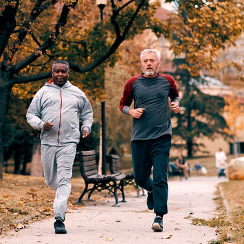 25 Again? How Exercise May Fight Aging