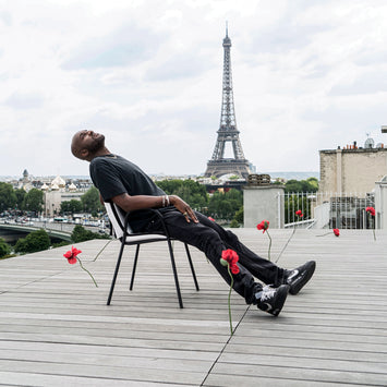 Virgil Abloh and the New Wave of Men's Wellness