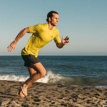 Mindful Movement: Four Ways to Run Better