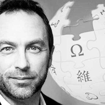 How I Built This: Wikipedia: Jimmy Wales