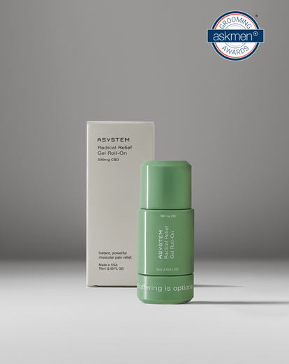 RADICAL RELIEF GEL ROLL-ON<br>15% Limited Time Promo