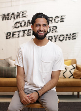 Aneil Singh Senior Account Executive, Shopify