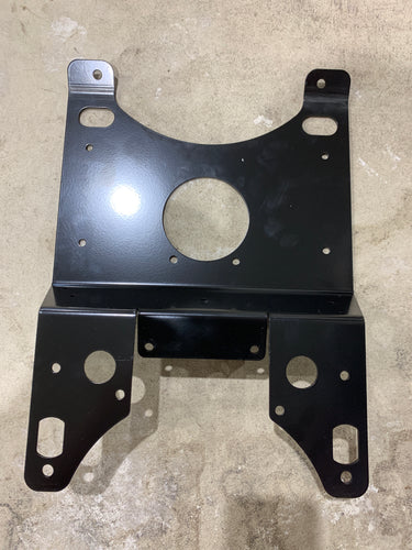 320108-07 - Bracket, Strobe Mount, Basic, P