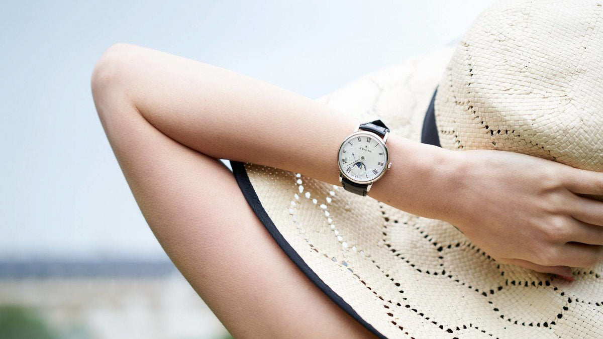 Useful Tips for Buying Women's Watches