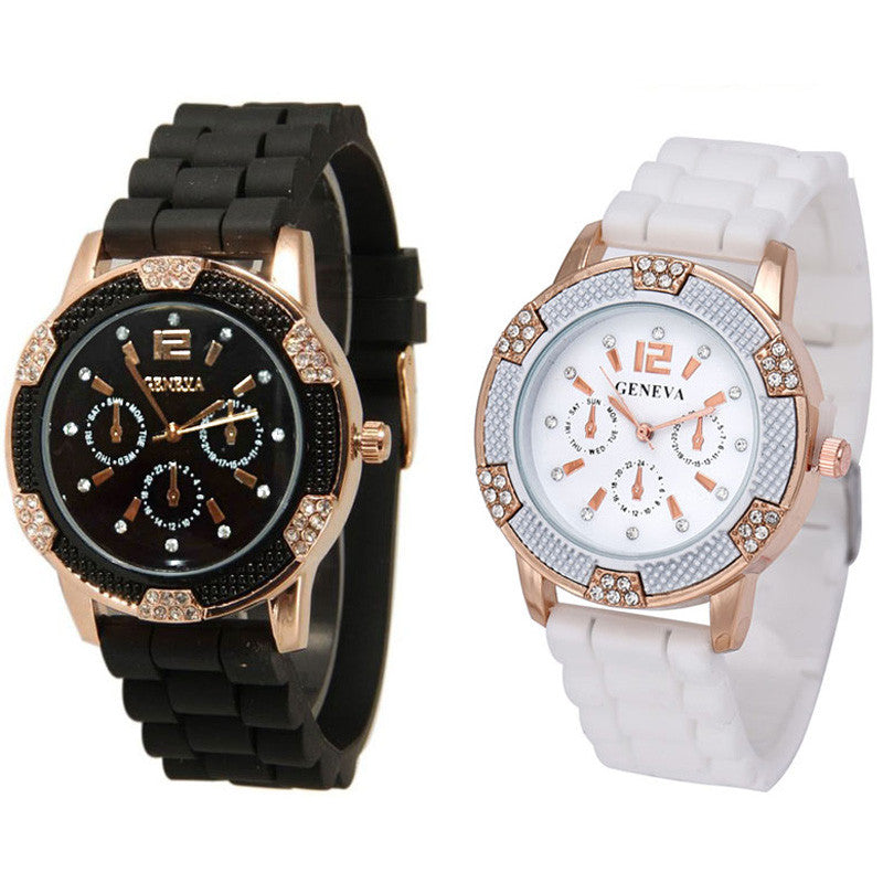 Women's & Men's Dress Watches