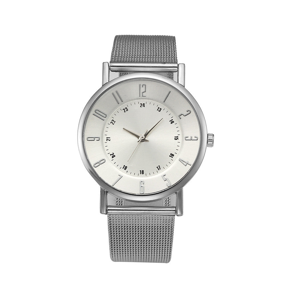 Womens Fashion Classic Watch