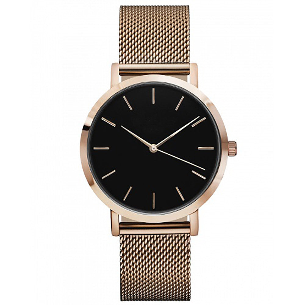 Lover's Quartz Luxury Watches