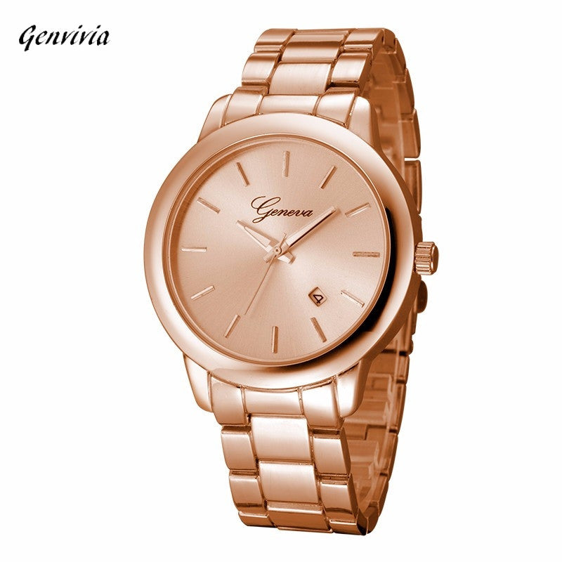 Fashion Women's Crystal Watches
