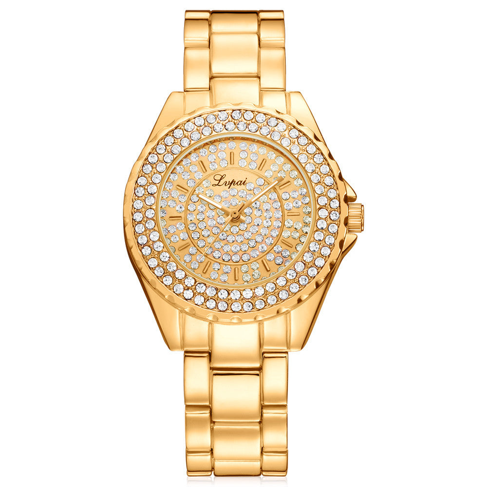 Women's Gift Quartz Wristwatch