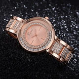 Women's Dress Quartz Wristwatch