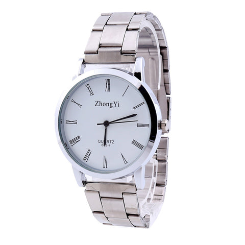 Fashion Simple Style Couple Watches