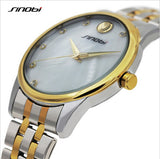 Fashion Men's Waterproof Watch