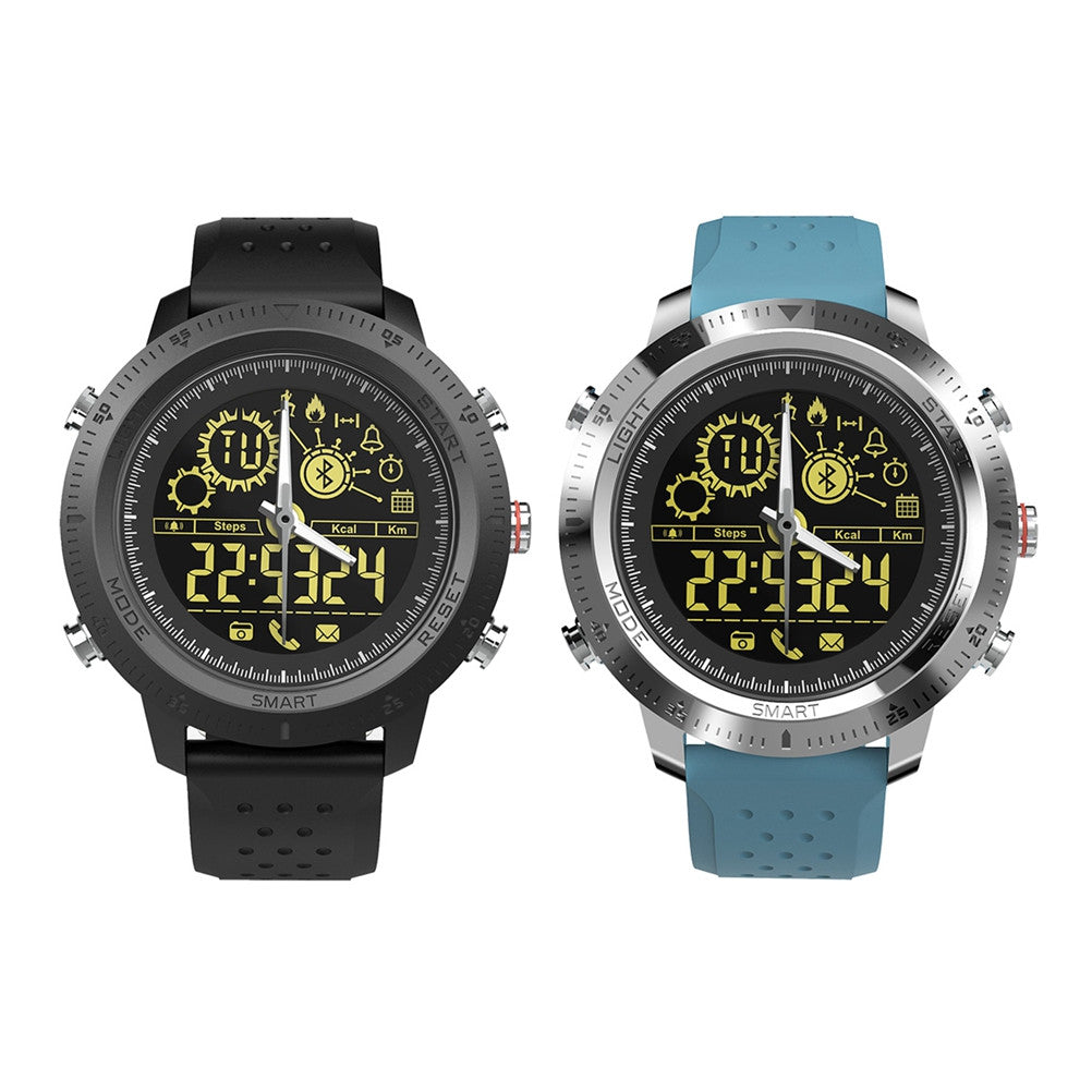 Waterproof Bluetooth Smartwatch