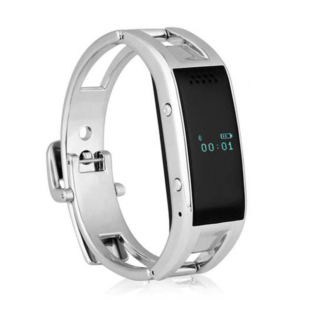 Portable Fitness Smartwatches