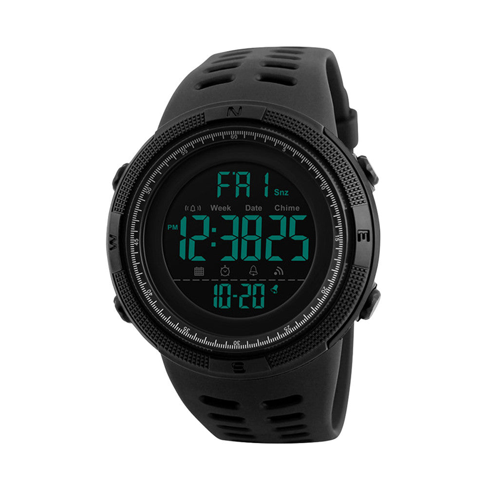 Students Fashion Sport Watch