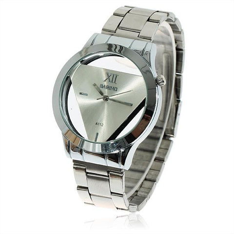Women's Fashion Triangle Watch
