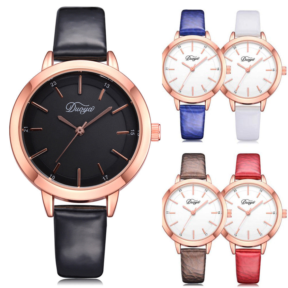 Fashion Women & Men Watch