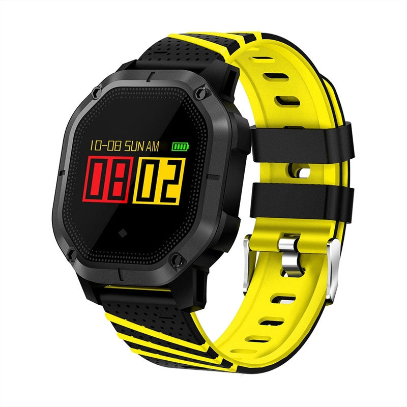 Smartwatch Color Screen Waterproof