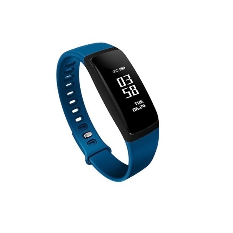Fitness Bluetooth Smartwatch Waterproof