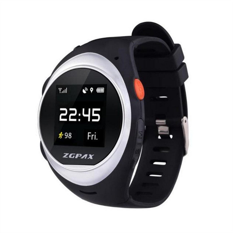 GPS Wifi Tracking Smartwatch