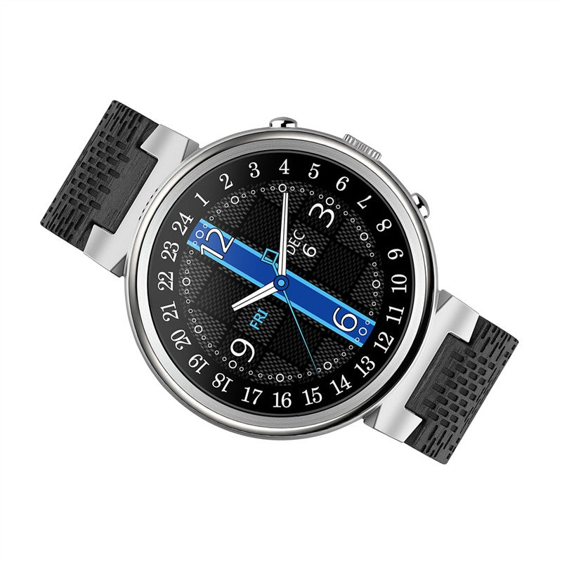 Waterproof 1.3 inch OLED Smart Watch