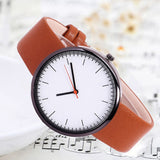 Women's & Men's Lovers Quartz Watches