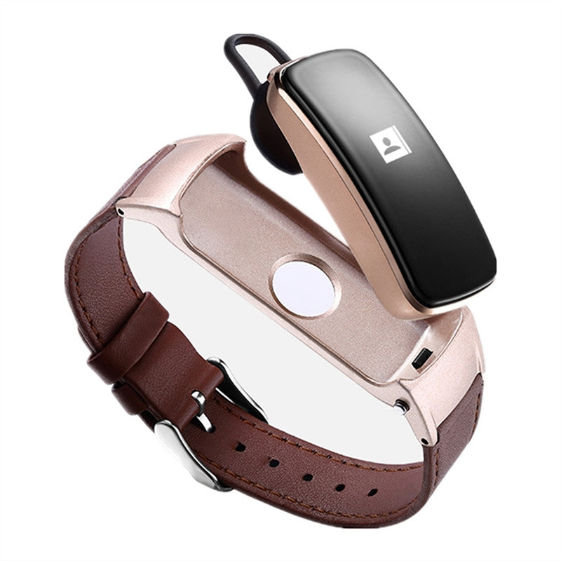 Bluetooth Wristband Smartwatch