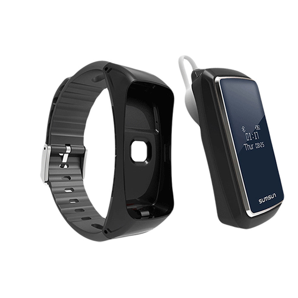 Fitness Bracelet Smartwatch Waterproof