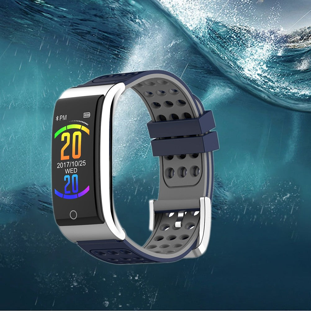 Waterproof Pedometer Fitness Watch