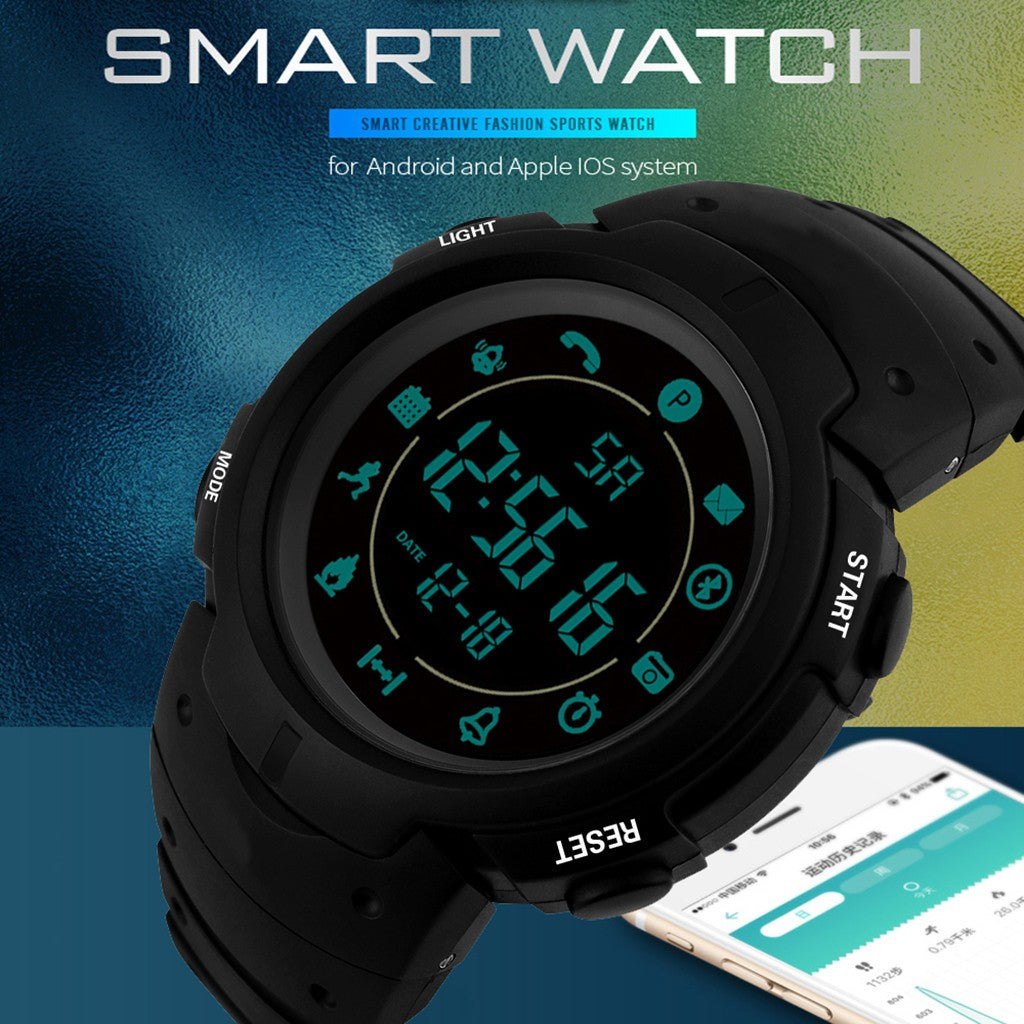 Flagship Rugged Smartwatch