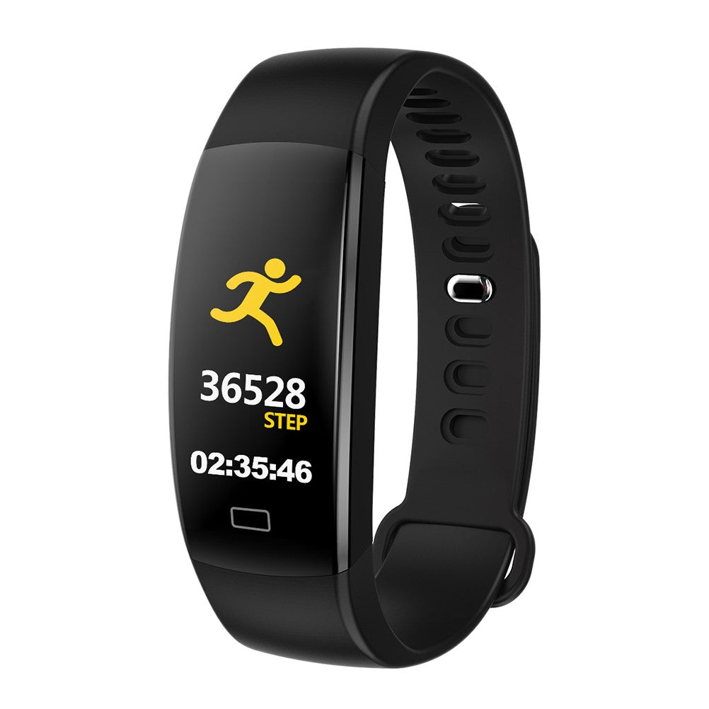 Sports Smart Watch w/Bluetooth Waterproof