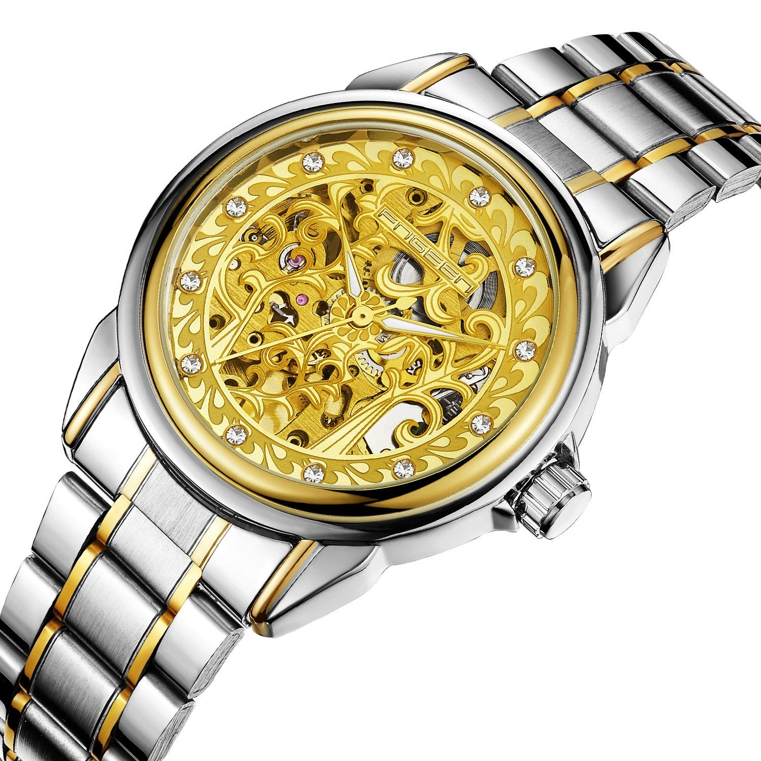 Fashion Men's Casual Watch