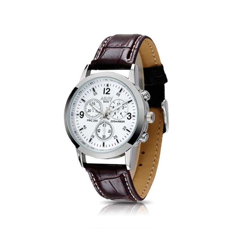 Fashion Couple Quartz Watch