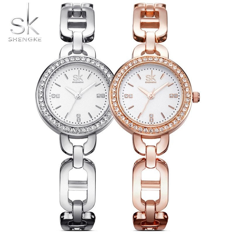 Brand Luxury Ladies Watches