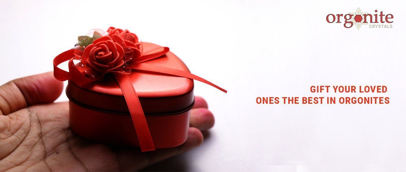Gift Your Loved Ones The Best In Orgonites