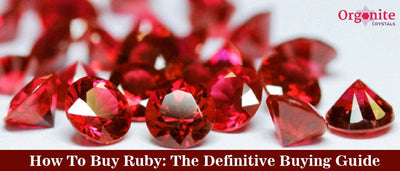 How To Buy Ruby: The Definitive Buying Guide