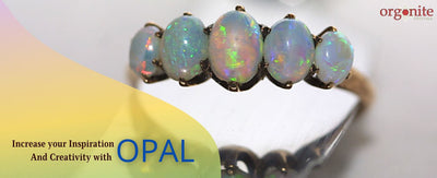 Increase your Inspiration and Creativity with Opal