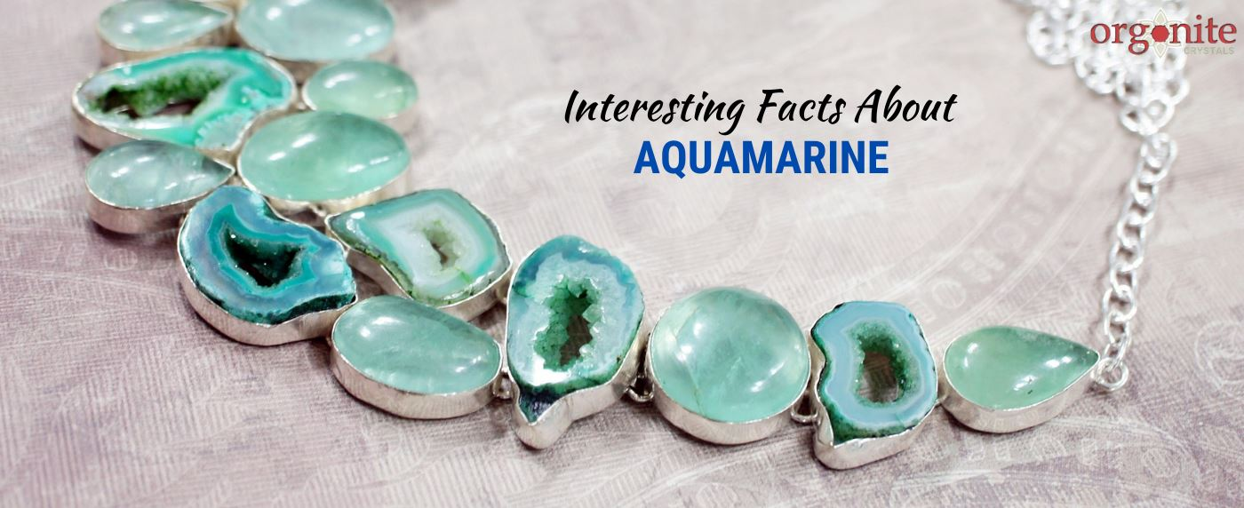 Interesting Facts About Aquamarine