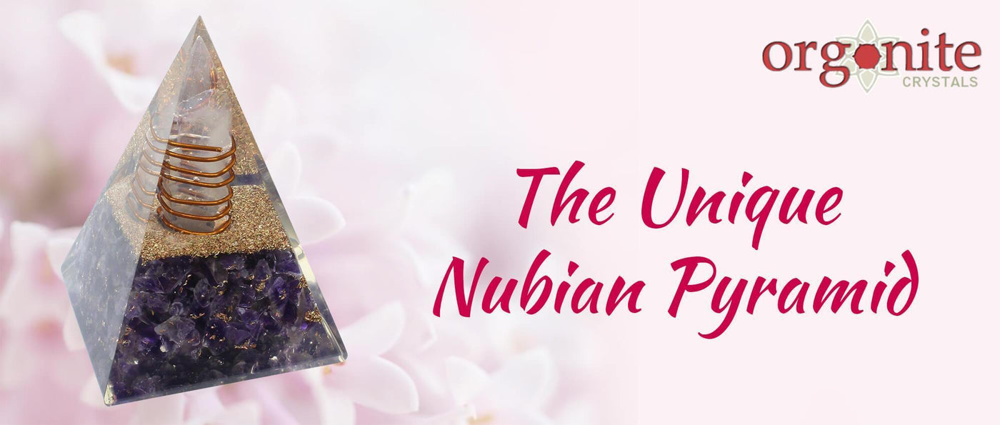 The Unique Nubian Pyramid