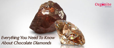 Everything You Need To Know About Chocolate Diamonds