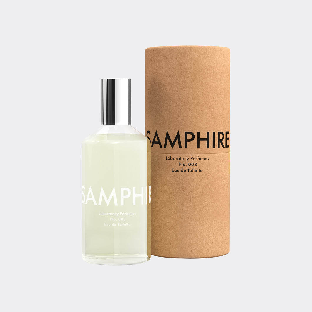 Samphire Eau de Toilette (100ml)