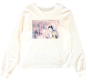 Psychotic L/S T-Shirt