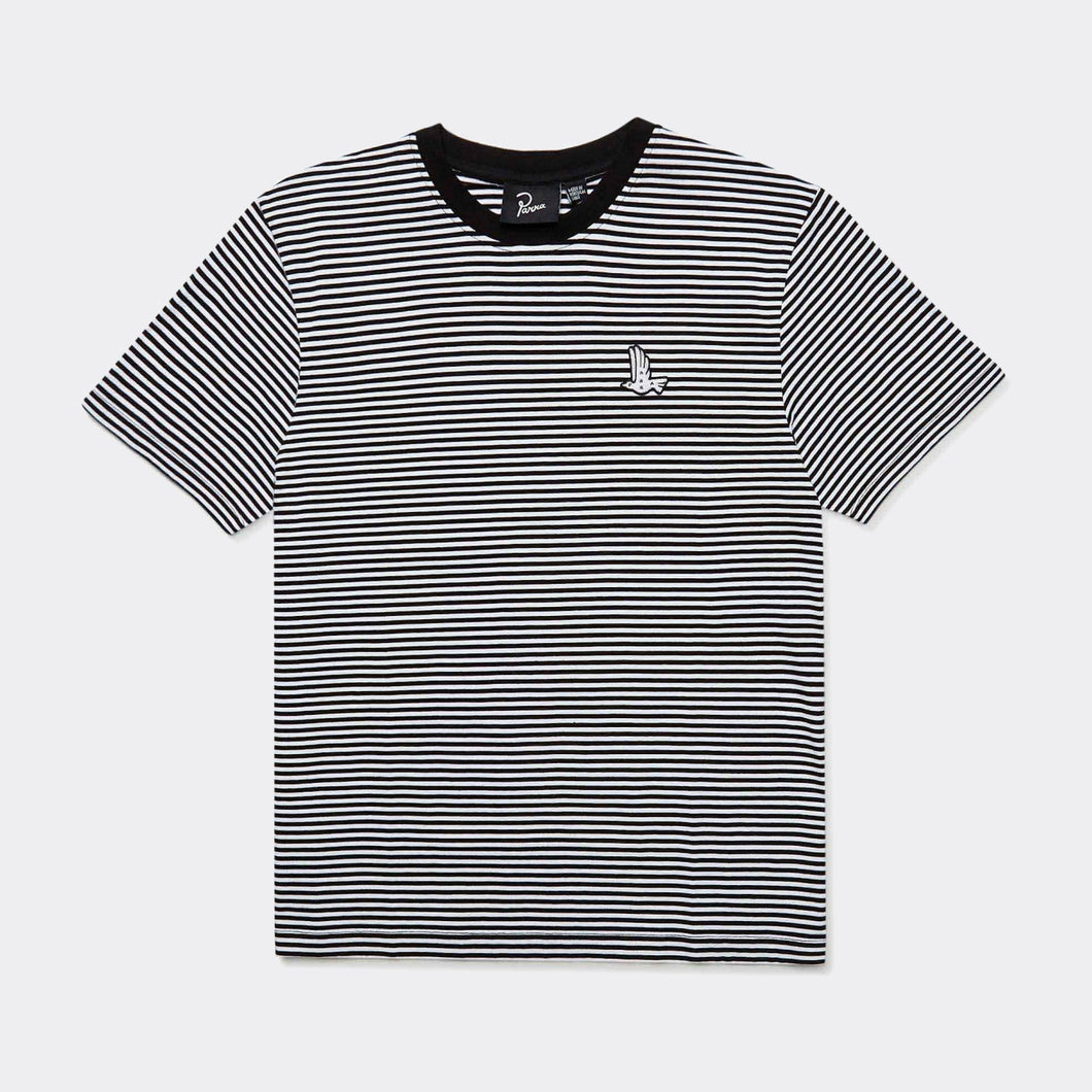 Static Flight Stripe Tee