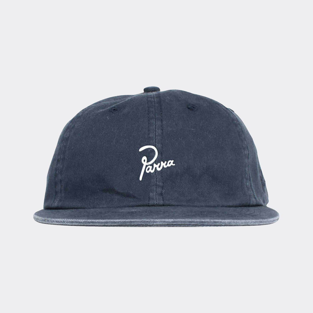 Washed Signature Logo Hat