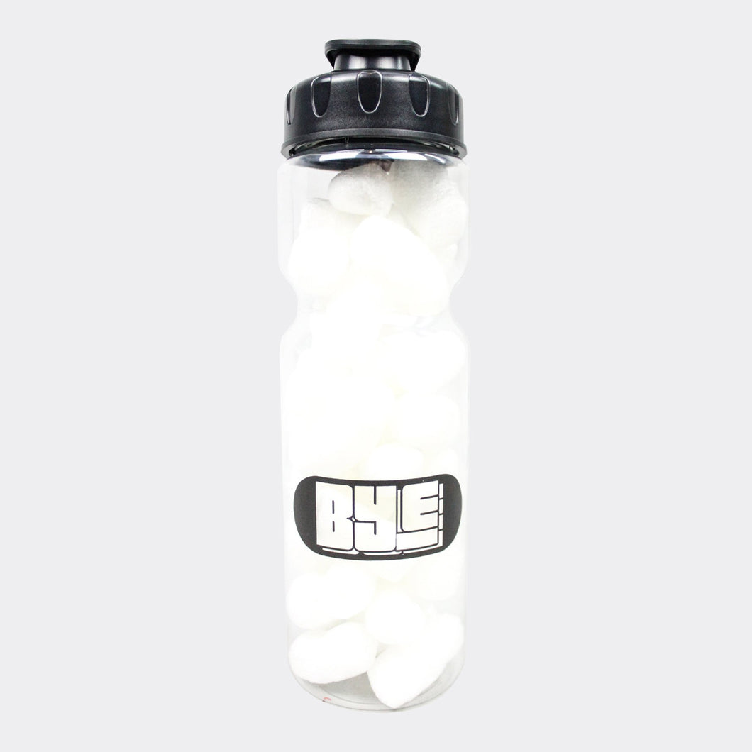 BY.E Logo Water Bottle