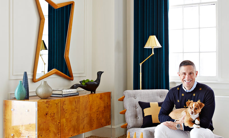 Get to know Jonathan Adler