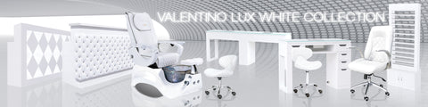 Valentino Lux White Collection
